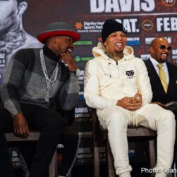 Gervonta Davis, Jose Ramirez - This Saturday and Sunday night two of the most popular young fighters return in stay busy fights. Gervonta Davis was supposed to face 3-weight champion Abner Mares until Mares pulled out due to a detached retina injury. Instead Davis will fight Hugo Ruiz as a late replacement. On Sunday, Jose Ramirez takes on Jose Zepeda in Ramirez's backyard of Fresno, California on ESPN. Neither bout screams must-see but let's hope for the fans sake we get action-style TV fights. The month of February as far as the boxing schedule goes leaves less to be desired from a main event point of view. Boxing fans are mainly left with competitive bouts on the undercards until early spring when boxing will heat back up.