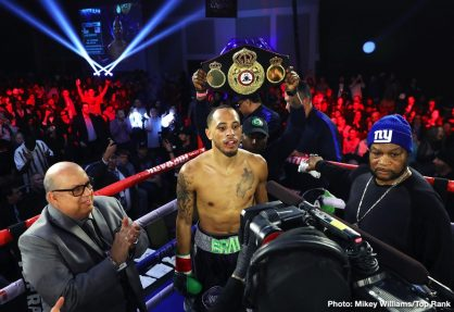 Rob Brant Boxing News Boxing Results