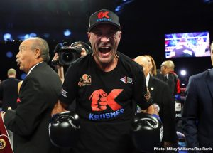 """Anthony Yarde - Tonight in Russia, after a great fight that was crammed full of action, twists in the plot and some superb displays of guts and courage, WBO light-heavyweight king Sergey Kovalev proved too much for the ultra-game challenge of Anthony Yarde. """"Krusher"""" overcame a torrid eighth-round, during which Yarde nearly stopped him, to come back and take out his challenger in round 11. Time was 2:04 and Kovalev, at age 36 over a decade the older man, improved to 34-3-1(29). Britain's Yarde lost his unbeaten ledger and falls to 18-1(17)."""