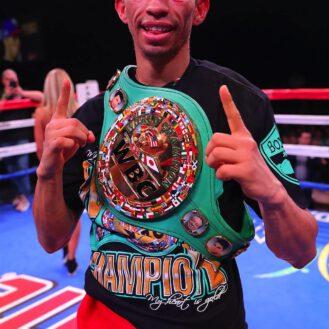 Alberto Machado, Andrew Cancio, Rey Vargas - Boxing News