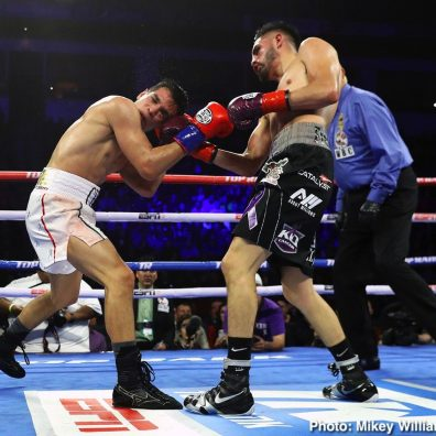 Jose Zepeda Raymundo Beltran Boxing News Boxing Results