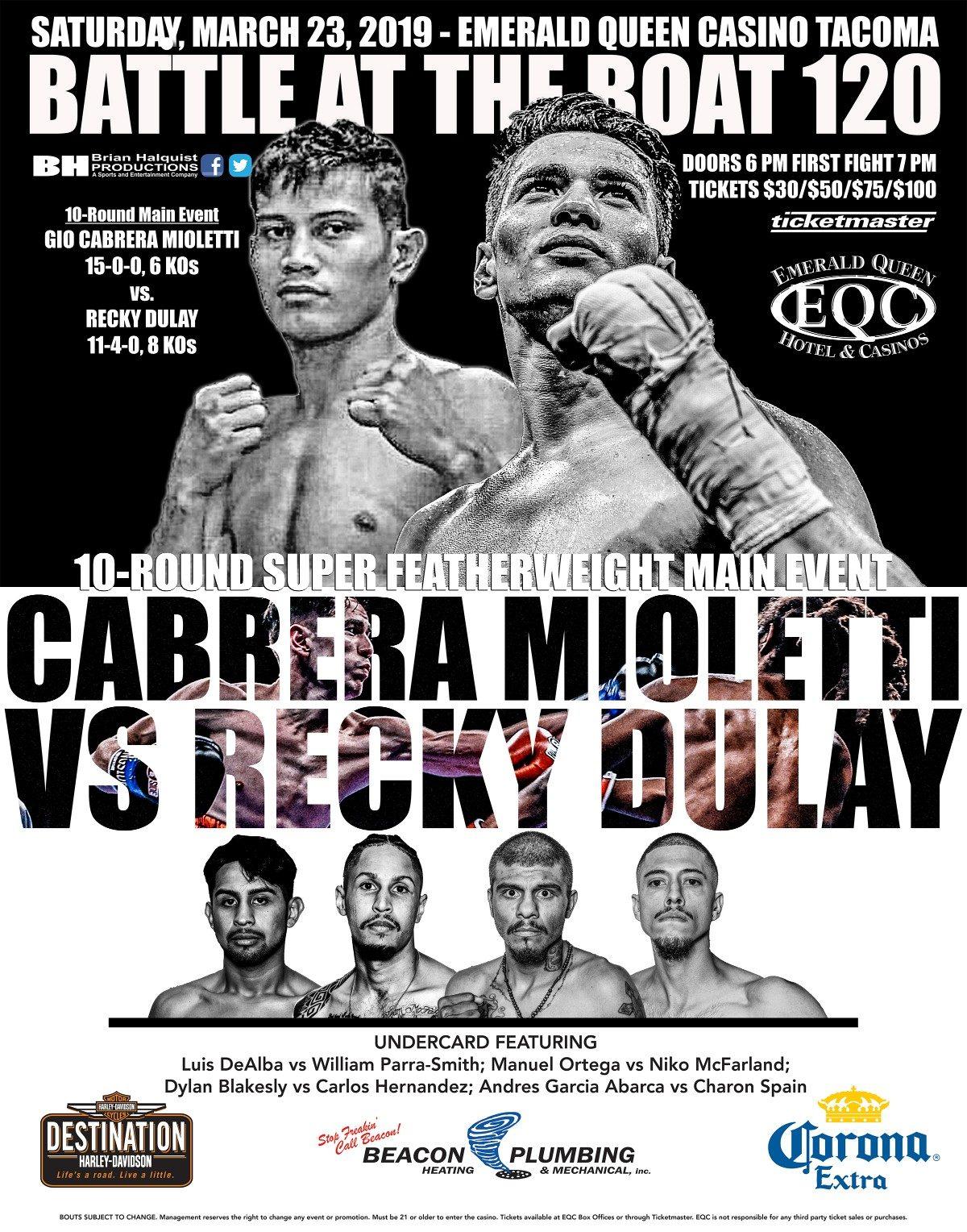 Cabrera Mioletti Recky Dulay Press Room