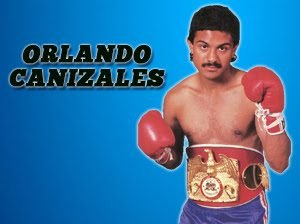 -  The International Boxing Hall of Fame announced today Hall of Fame bantamweight champion Orlando Canizales will return to Canastota to attend the Hall of Fame's 30th Anniversary celebration during the 2019 Hall of Fame Weekend, June 6-9th.