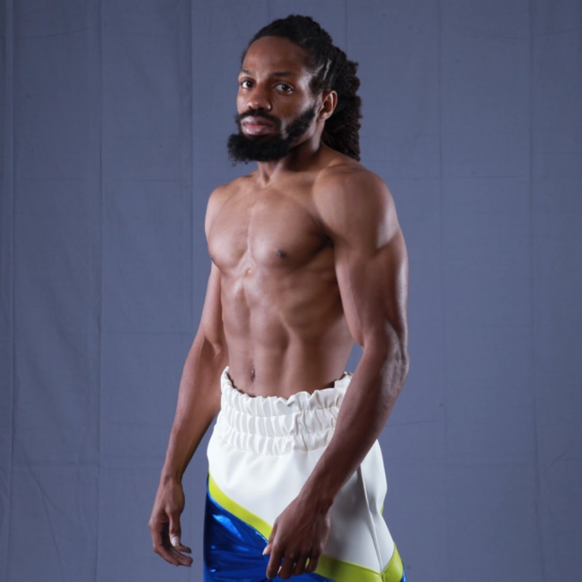 Omar Douglas - American Omar Douglas aims to rip up Lee Selby's big ring return and his designs of becoming Wales' first ever recognized two-time and two-weight world champion when they clash on Saturday 23rd February at The O2, promoted by Premier Boxing Champions (PBC) and Poxon Sports.
