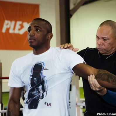 Brian Castano Erislandy Lara Boxing News