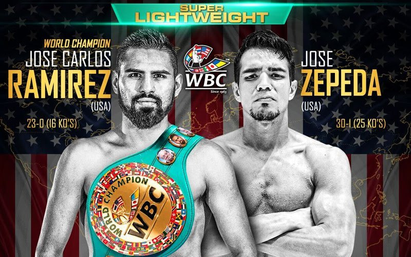 Jose Ramirez Jose Zepeda Press Room