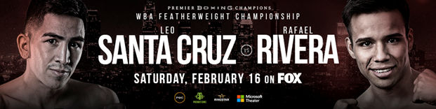 Cesar Juarez -  Mexico's Cesar Juarez battles former champion Ryosuka Iwasa of Japan in a 12-round IBF Super Bantamweight title elimination match and undefeated IBF Junior Flyweight Champion Carlos Licona of Mexico clashes with South Africa's DeeJay Kriel in non-televised action presented by Premier Boxing Champions on Saturday, February 16 at Microsoft Theater at L.A. Live in Los Angeles.