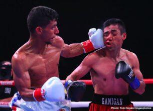 Ryan Garcia - Boxing News