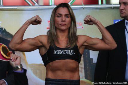 Katie Taylor - British Boxing