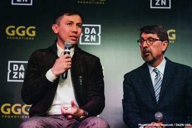 Gennady Golovkin Boxing News Top Stories Boxing