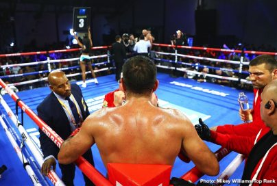 Bogdan Dinu Jessie Magdaleno Kubrat Pulev Rico Ramos Boxing News Boxing Results