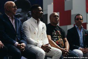 "Daniel Jacobs Saul ""Canelo"" Alvarez Boxing News Top Stories Boxing"