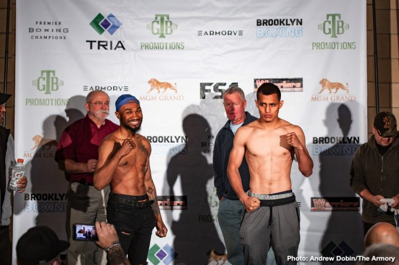 Caleb Truax Peter Quillin Boxing News