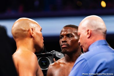 Caleb Truax Jack Culcay Peter Quillin Sergiy Derevyanchenko Boxing News Boxing Results Top Stories Boxing