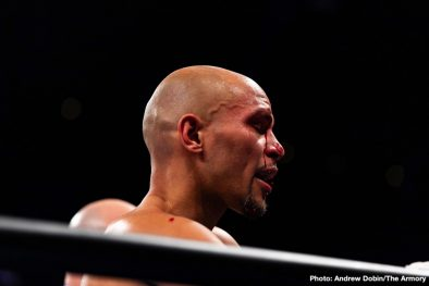 Caleb Truax Jack Culcay Peter Quillin Sergiy Derevyanchenko Boxing News Boxing Results