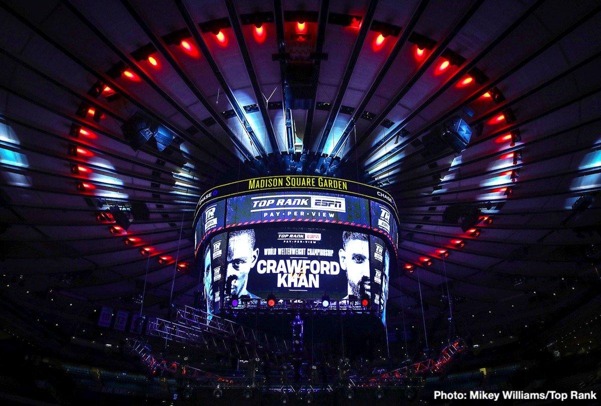 Felix Verdejo Shakur Stevenson Teofimo Lopez Boxing News