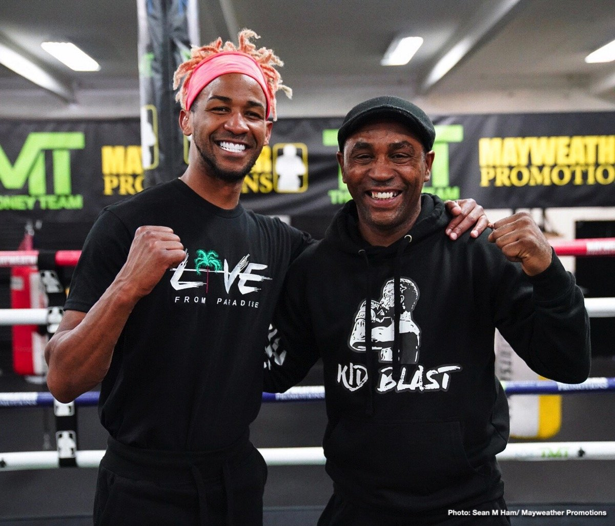 Rances Barthelemy - Rances Barthelemy
