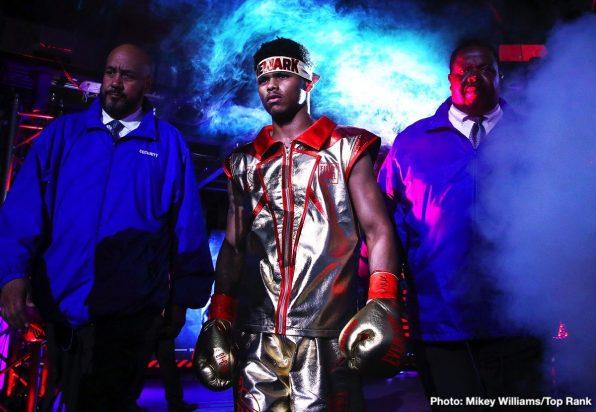 Amir Khan Shakur Stevenson Teofimo Lopez Terence Crawford Boxing News Boxing Results Top Stories Boxing