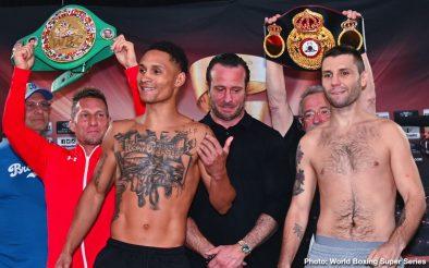 Kiryl Relikh Regis Prograis WBSS Boxing News Top Stories Boxing