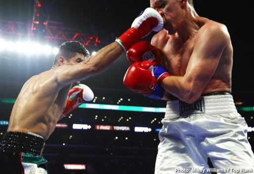 Anthony Crolla, Tommy Karpency, Vasiliy Lomachenko -  Vasiliy Lomachenko once again staked his claim as the pound-for-pound king, knocking out mandatory challenger Anthony Crolla in four rounds to retain his WBA/WBO/Ring Magazine lightweight titles.