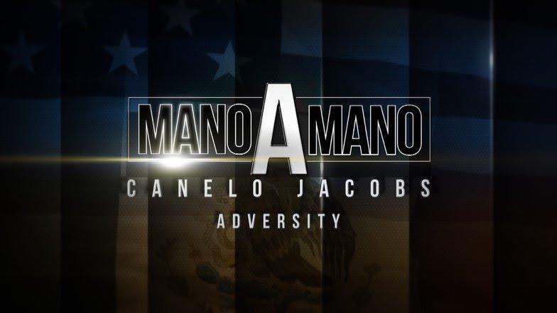 "Daniel Jacobs Saul ""Canelo"" Alvarez Press Room"