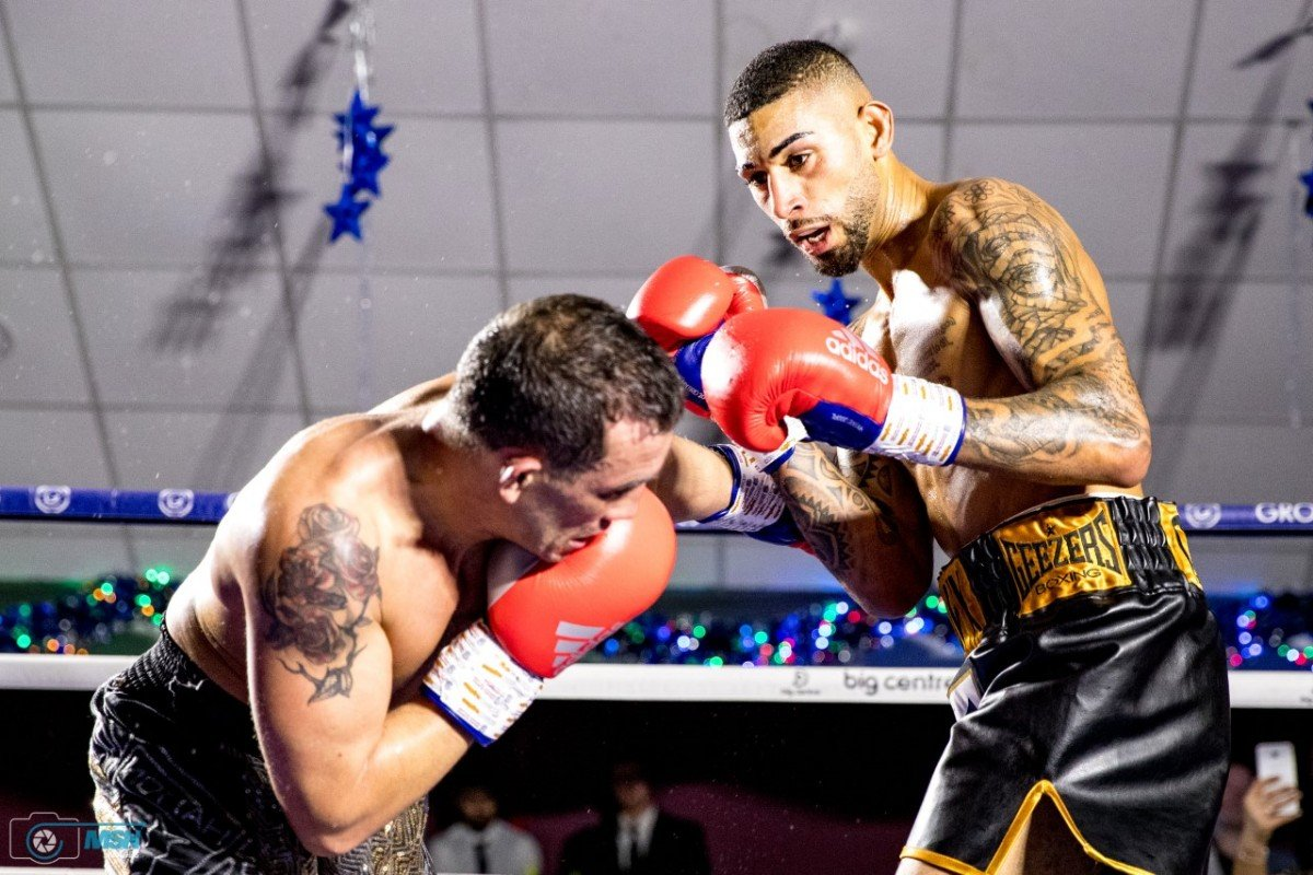 - Troi Coleman will be competing on a memorable date when he aims to make it a quartet of victories since entering the world of boxing.