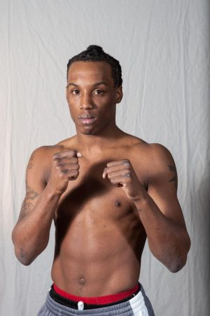 O'Shaquie Foster - DiBella Entertainment has signed world ranked super featherweight contender O'Shaquie Foster (15-2, 9 KOs), of Houston, TX, to a long-term promotional agreement. Foster is managed by Keith Mills and trained by Bobby Benton in his hometown.
