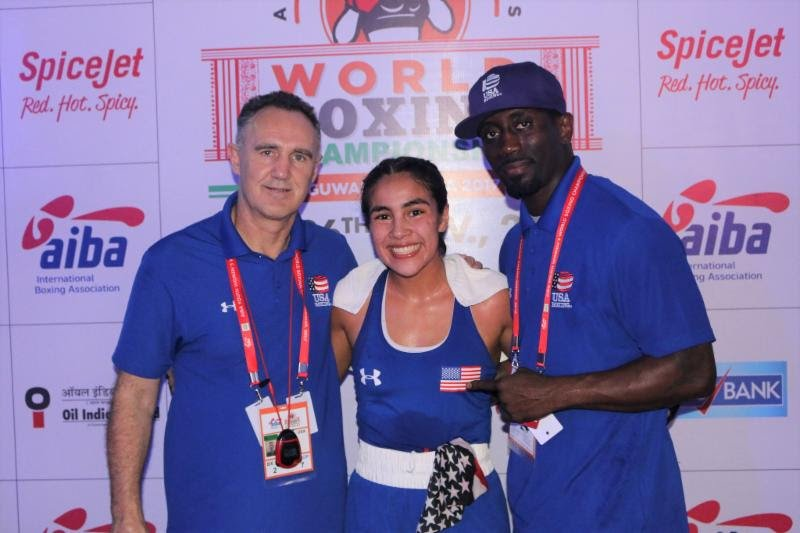 - USA National Boxing Team assistant coach Kay Koroma believes Team USA will make a major statement at the 2020 Olympic Games in Japan.