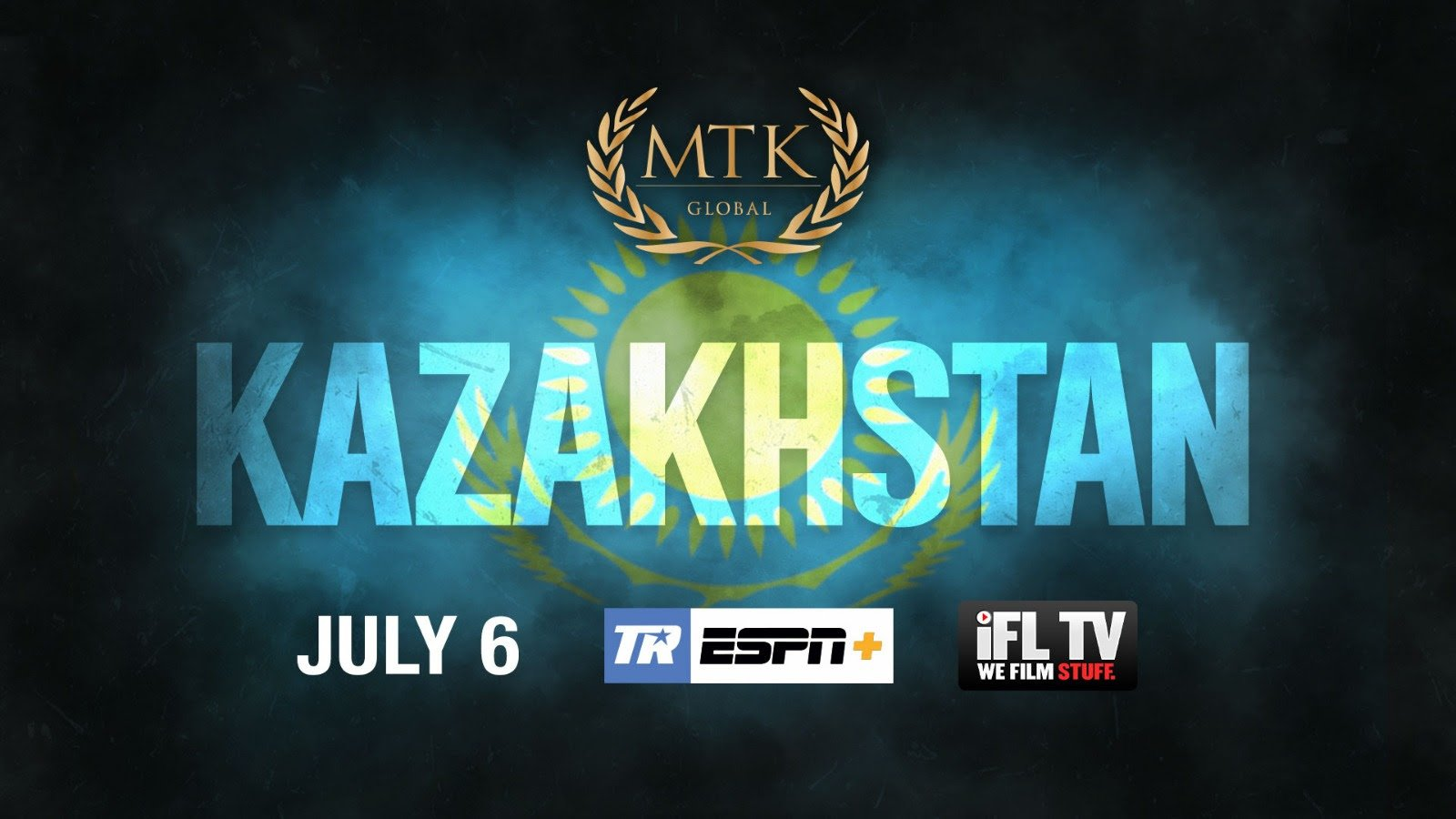 - The long-awaited return of the fearsome Zhankosh Turarov (22-0, 15 KOs) will lead a historic July 6 card in Kazakhstan that includes a world title fight.