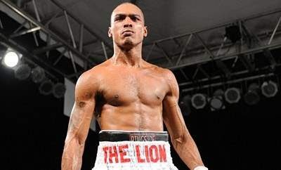 "- Newly established Double V Boxing Management is proud to announce the signing of welterweight contender Ed ""The Lion"" Paredes."