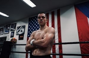 Jayson Velez - Scott Quigg is targeting a World title showdown with Tevin Farmer as the Brit faces Jayson Velez at The Forum in Inglewood, LA on Friday April 26, live on DAZN in the US and on Sky Sports in the UK.