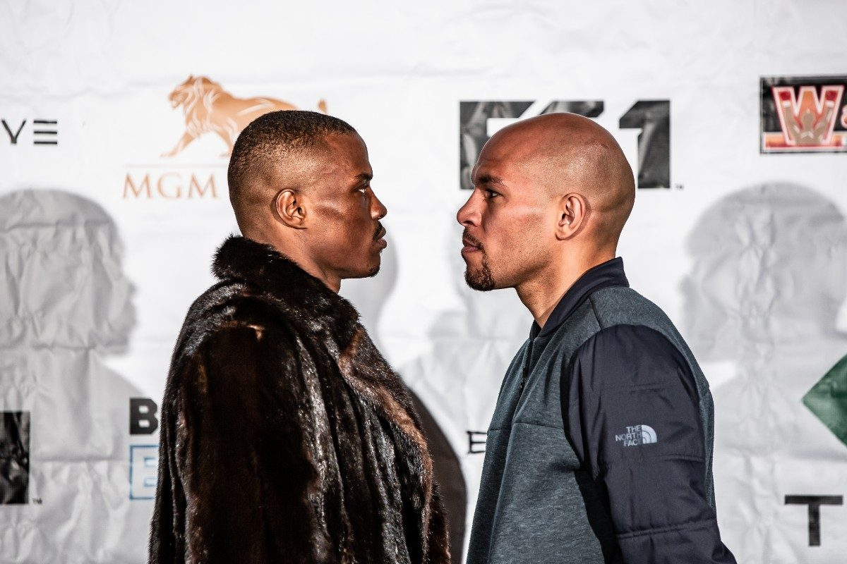 Caleb Truax Jack Culcay Peter Quillin Sergiy Derevyanchenko Boxing News