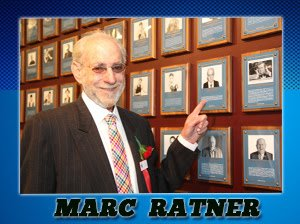 - The International Boxing Hall of Fame announced today Hall of Fame commissioner Marc Ratner will be in Canastota for the Hall of Fame's 30th Anniversary celebration during the 2019 Hall of Fame Weekend, June 6-9th.