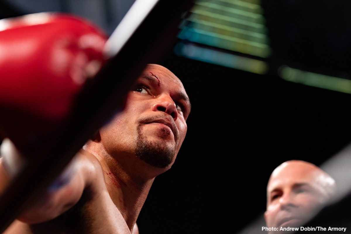 Alfredo Angulo, Caleb Truax, Erislandy Lara, Greg Vendetti - Boxing News