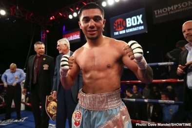 Ruben Villa Boxing News Boxing Results