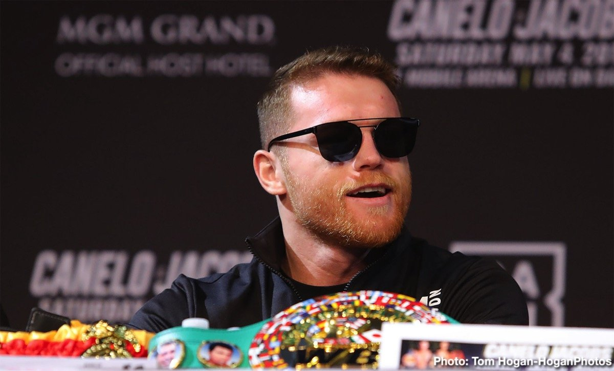 Canelo Alvarez - November 2nd Too Soon For Kovalev To Fight Canelo After Gruelling War With Yarde? Career-High Pay Day Might Persuade Krusher To Agree