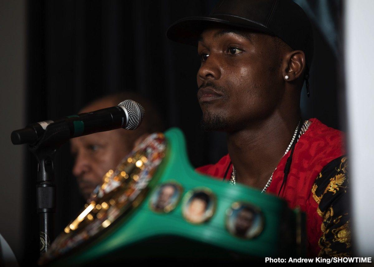 "Jermall Charlo Saul ""Canelo"" Alvarez Boxing News"