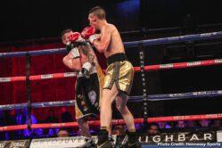Hughie Fury - - Female star Savannah Marshall wins by devastating body KO to keep pressure on Claressa Shields super-fight