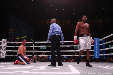 Devin Haney Filip Hrgovic Michael Hunter Boxing News Boxing Results Top Stories Boxing