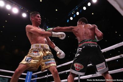 Devin Haney Filip Hrgovic Michael Hunter Boxing News Boxing Results Top Stories Boxing