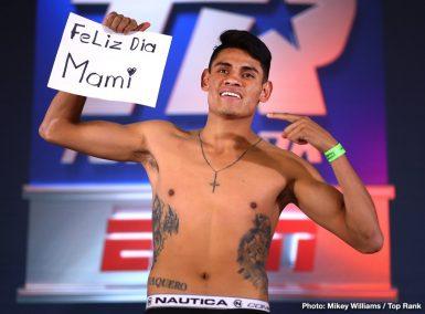 Emanuel Navarrete Francisco Vargas Isaac Dogboe Miguel Berchelt Boxing News