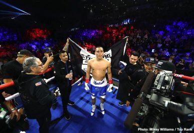 Artur Beterbiev Jerwin Ancajas Radivoje Kalajdzic Boxing News Boxing Results Top Stories Boxing