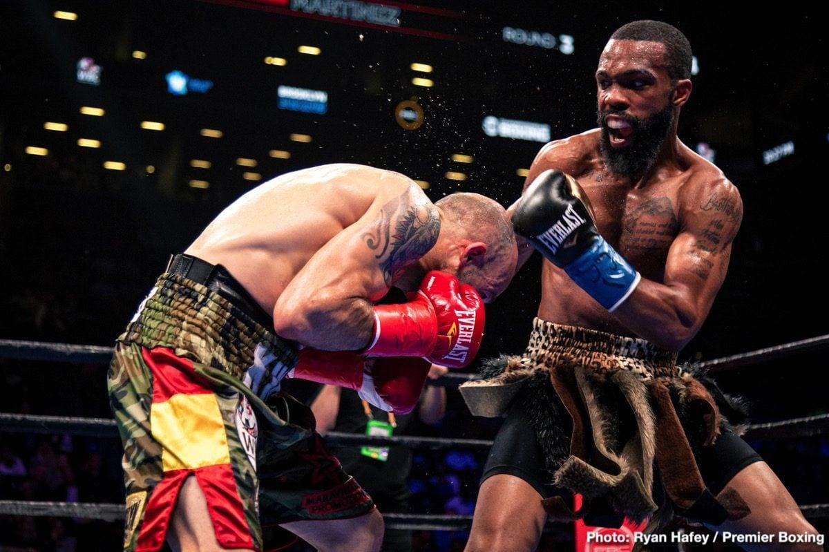 Gary Russell Jr. - Boxing News