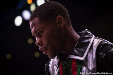 Devin Haney Boxing News Boxing Results Top Stories Boxing