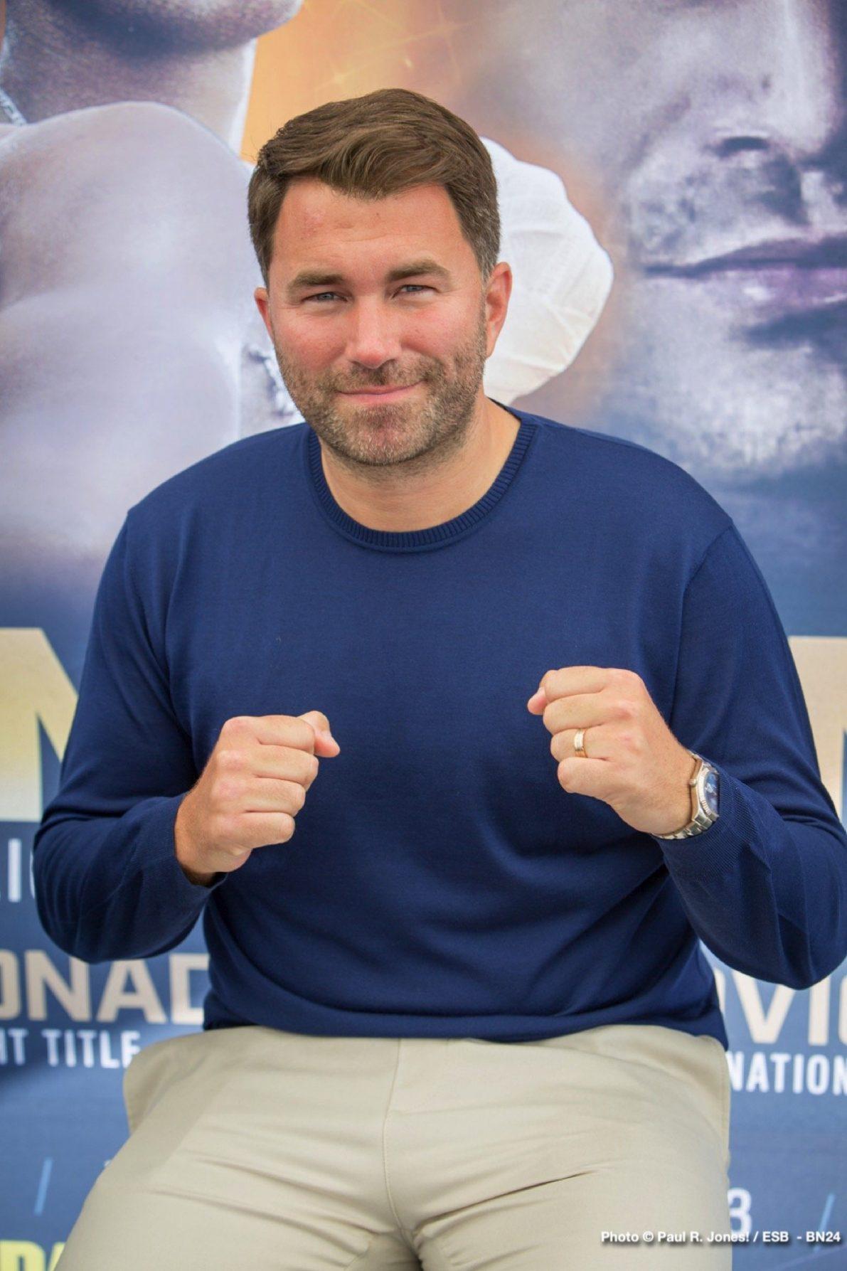 Devin Haney Boxing News