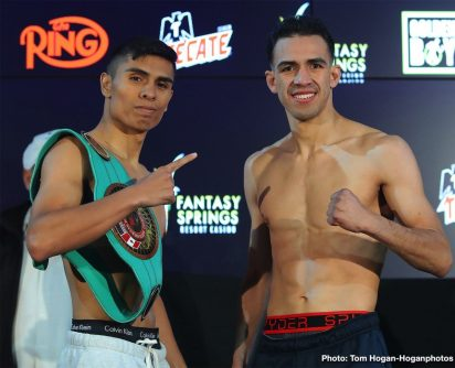 Juan Rodriguez Romero Duno Boxing Results Press Room