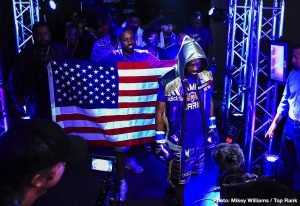 When The Fourth Of July Meant A Heavyweight Super-Fight