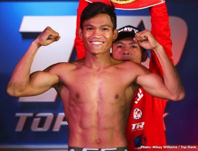 Artur Beterbiev Jerwin Ancajas Boxing News Top Stories Boxing