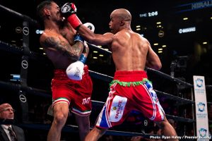 """Juan Heraldez - Unbeaten super lightweight contender Juan Heraldez is deep into training camp and shared insights into his preparations as he nears a showdown against former champion Regis """"Rougarou"""" Prograis on Saturday, October 31, live on SHOWTIME PPV in a Premier Boxing Champions event headlined by Gervonta Davis vs. Leo Santa Cruz live from Alamodome in San Antonio."""