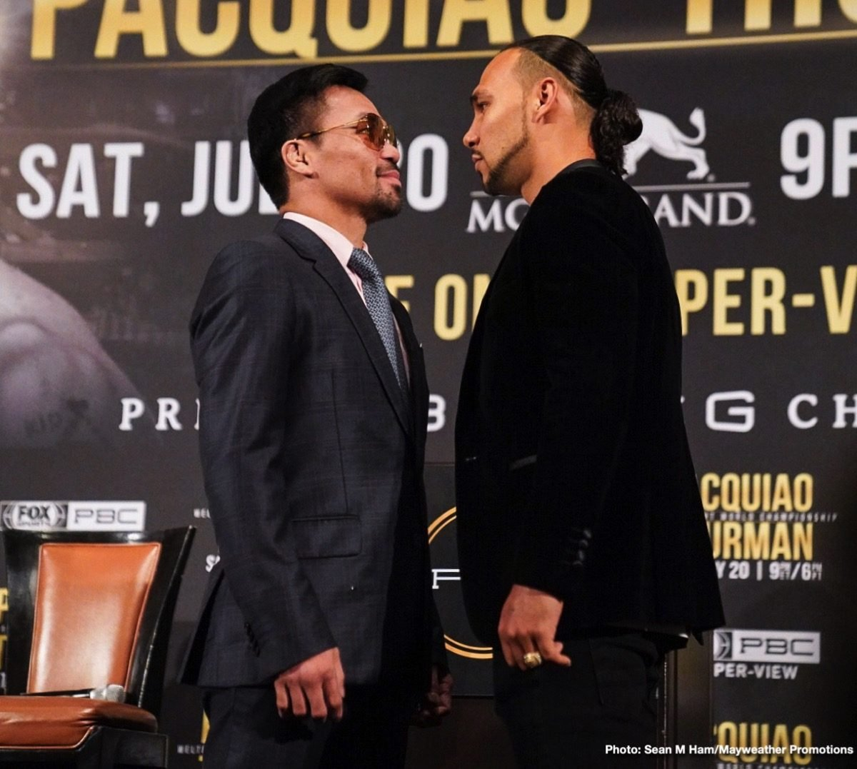 Boxing News, Videos, Schedule, Rankings & Results